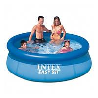 Надувной наливной бассейн Intex 28120 Easy Set Pool, 305х76 см