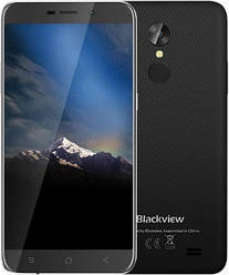 Смартфон Blackview A10 Olive Black 2/16Gb
