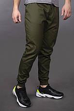 Качественные мужские штаны карго Intruder Khaki Хаки, фото 3