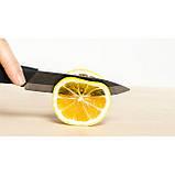 Комплект Xiaomi Huo Hou Hot weather nano ceramic knifes 4 предмета HU0010, фото 8