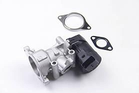Клапан EGR Citroen C5 1.9D/2.0D 1999-