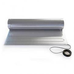 Алюминиевый нагревательный мат IN-THERM AFMAT 4,5 м кв./675 Вт
