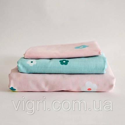 Постельное белье подростковое, сатин, Вилюта «Viluta» VS 440, фото 2