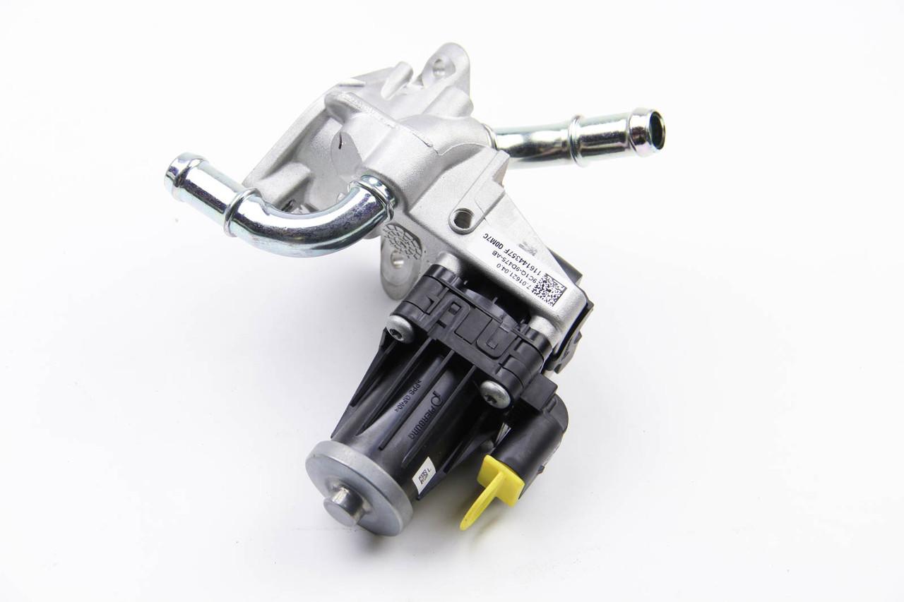 Клапан EGR Ford Transit 2.2/2.4 HDi/CDTi 2011-