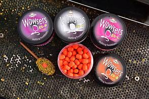 Плавающие насадки DYNAMITE BAITS Wowsers ES-L Pink 9mm, фото 2
