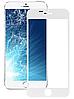 Apple iPhone 6G Стекло сенсорного экрана  белый