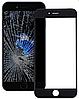 Apple iPhone 6G Стекло сенсорного экрана черный