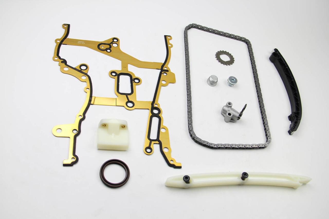 Комплект цепи ГРМ Opel Mokka 1.2/1.4i VVT 2006- (65 звеньев)