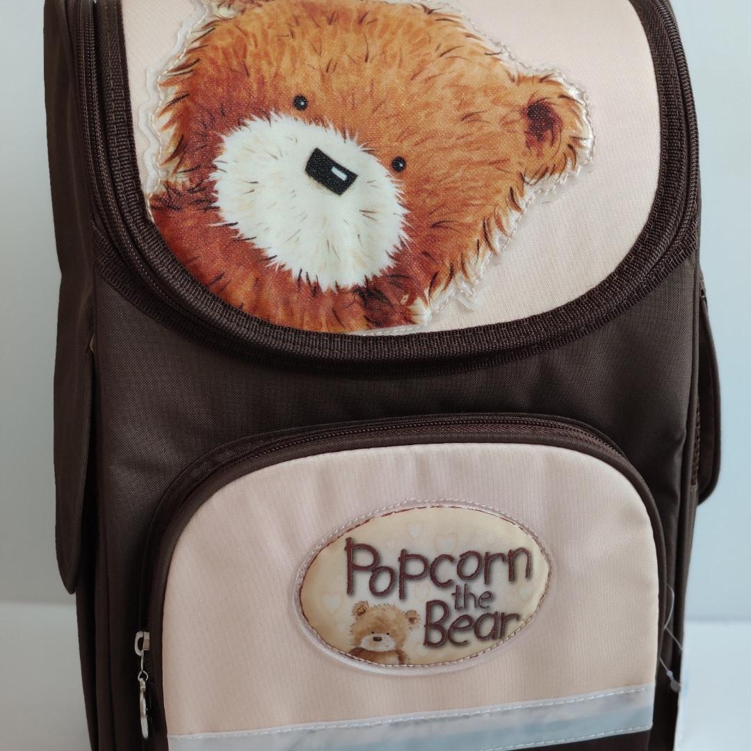 Ранець шкільний Kite Popcorn 501-1