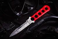 Нож для дайвинга (подводный) U703 - очень прочный и надёжный