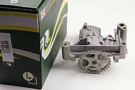 Масляный насос Citroen Berlingo 2.0HDI (DW10) 1998-
