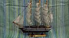 Сувенирные макеты кораблей