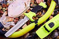 Нож для дайвинга (подводный) A7031 - надежный многофункциональный инструмент для решения множества задач