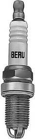 Свеча зажигания BERU Z126 Golf III/Passat B4 1.6/A4/A6 2.0 00>