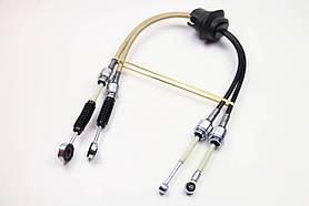 Трос кулисы Fiat Scudo 1.9TD/2.0 JTD 1995- (ML5T/1000/725+971/712)