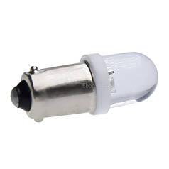 Светодиодная лампа LED T11 BA9S  1SMD LED 6000К T4W 12В 0,2W