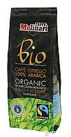 Кофе в зернах Caffe Molinari Био Органик 100% арабика (Bio organic 100% arabica) 500 г