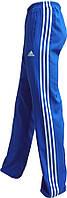 Мужские спортивные штаны Adidas из микрофибры без подкладки копия