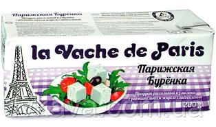 Сыр рассольный la Vache de Paris \ Французская буренка  , 200 гр