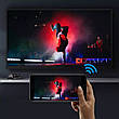 Смарт ТВ медіа приставка Transpeed 6K 4/64GB Smart TV Box Allwinner H6 Android 9.0 Смарт ТВ бокс, фото 3