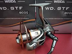 Катушка Weida  WD.GTF 6000 (5bb)