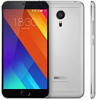 Meizu MX5 16GB Black/Silver 12мес, фото 1
