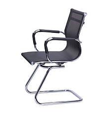 Кресло АКЛАС Мираж CH CF Черное, фото 2