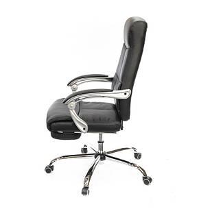 Кресло АКЛАС Савой CH RL(L) Черное, фото 2