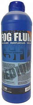 Рідина для дим машин Середня SFI Fog Medium 1л
