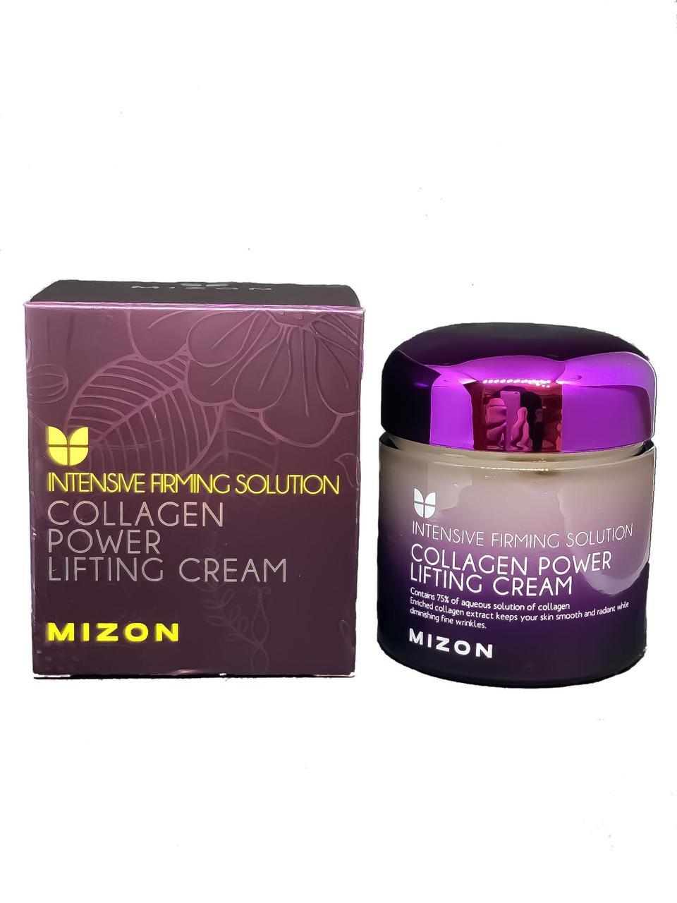 Коллагеновый лифтинг-крем для лица Mizon Collagen Power Lifting cream