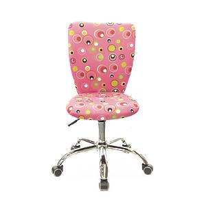 Кресло АКЛАС Кеви CH TILT Розовые пузырьки, фото 2