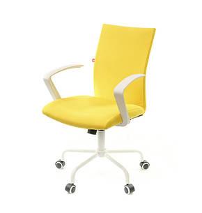 Кресло АКЛАС Арси PL TILT Желтое, фото 2