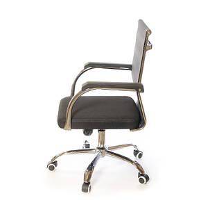 Кресло АКЛАС Мираж FX CH TILT Черное, фото 2