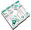 Зубная паста с усиленным отбеливающим эффектом Dr.Haiian Whitening Toothpaste, фото 3