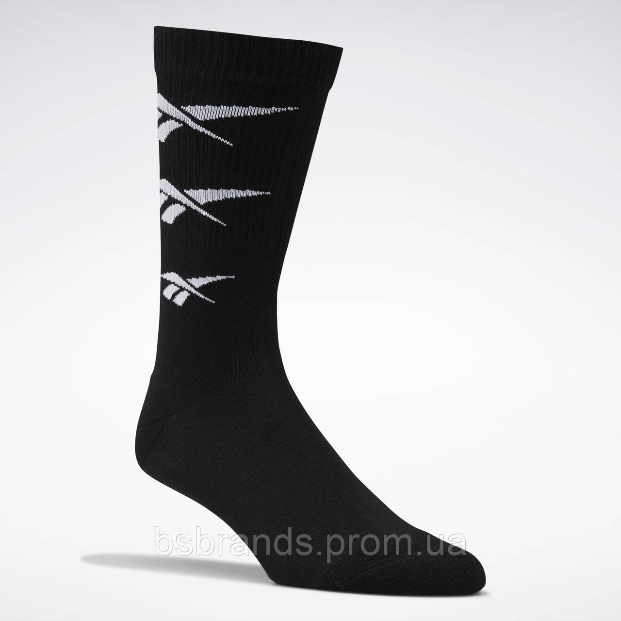 Спортивные носки Reebok Classics Repeat Vector FP7947 (2020/1)