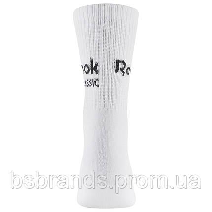 Спортивные носки Reebok Classics Core Crew, 3 пары CZ8013 (2020/1), фото 2