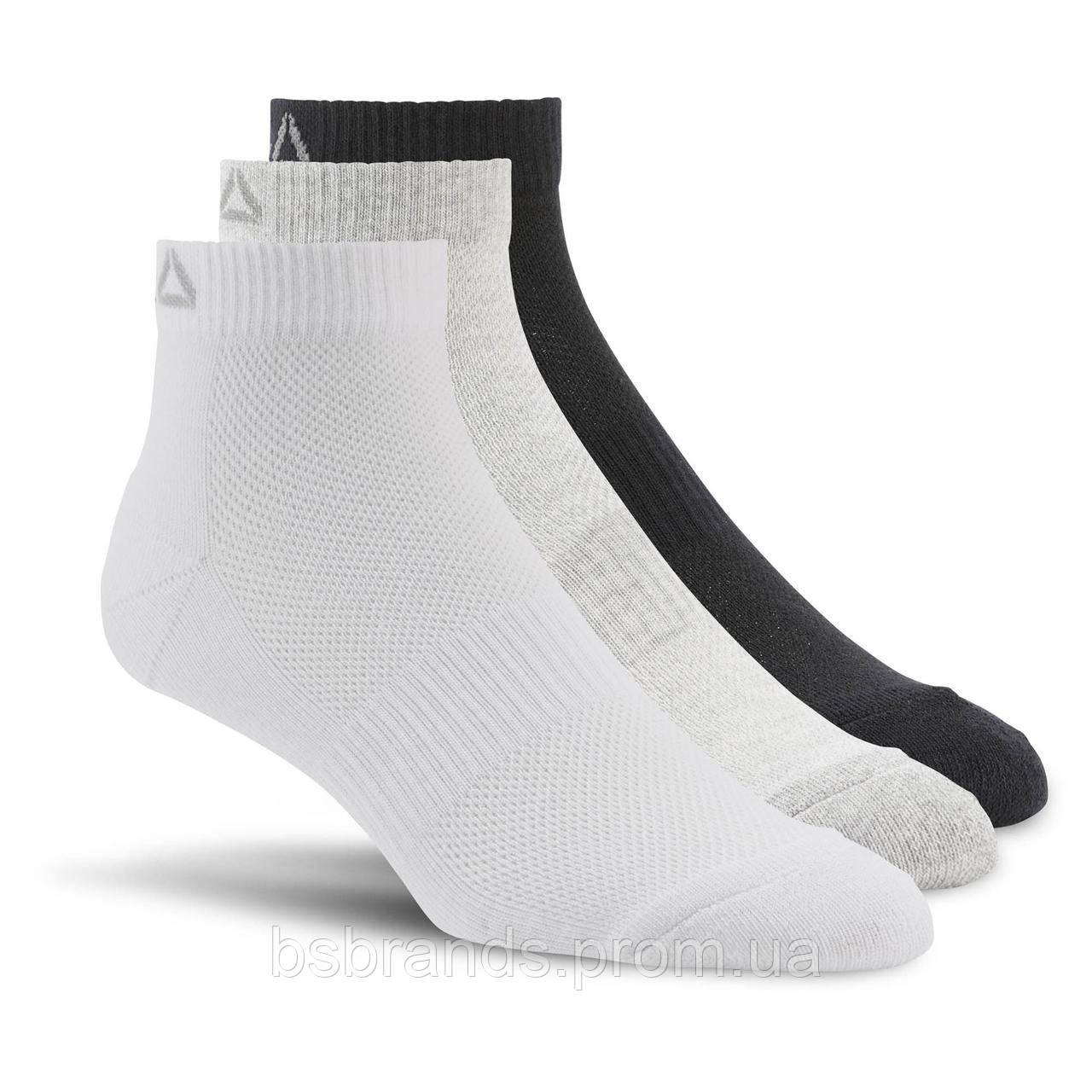 Спортивные носки Reebok (3 пары) AJ6250 (2020/1)