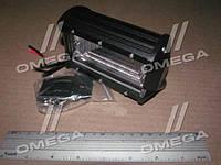 Фара LED дополнительная 24W, 24 лампы широкий луч DK B2-24W-C2