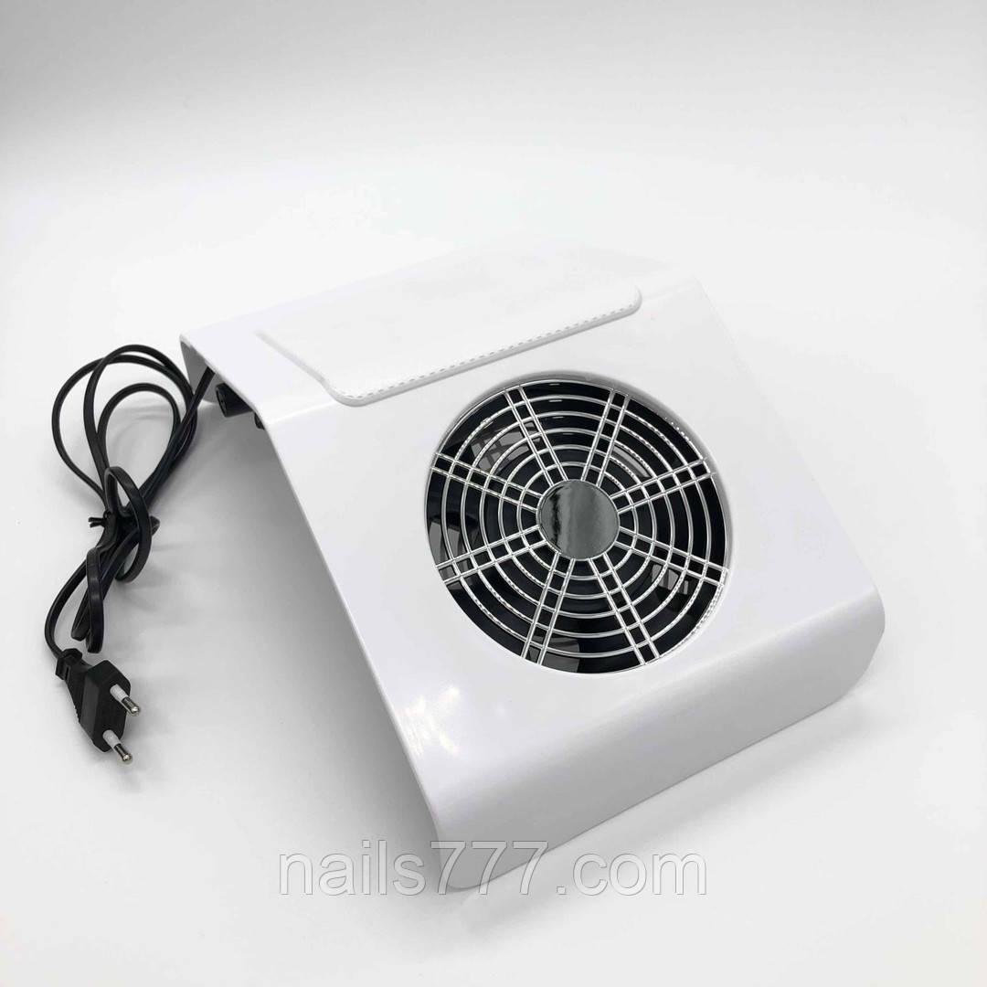 Мощный легкий пылесборник для ногтей 30 Вт