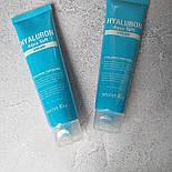 Крем гиалуроновый для увлажнения и омоложения Secret Key Hyaluron Aqua Soft Cream, 70 мл, фото 2