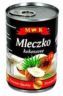 Кокосовое молоко M&K 400 мл Польша