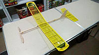 Набор для изготовления резиномоторной модели самолета Dragonfly