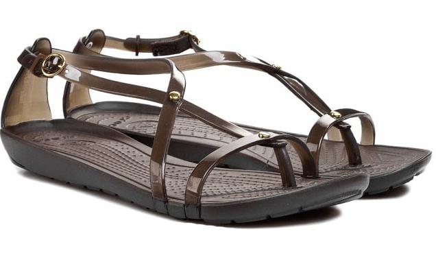 Балетки  Сандали  Кроксы Crocs really sexi flip sandal  Оригинал   (26 см) США