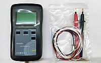 YAOREA YR1035+Тестер измеритель внутреннего сопротивления аккумуляторов миллиомметр