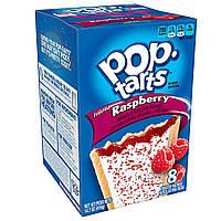 Тосты Pop-Tarts Raspberry 430g