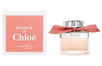 Туалетная вода Chloe de Roses