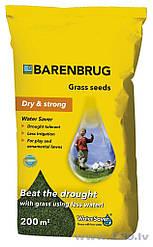 Семена газонной травы Barenbrug Влагосберагающая Watersaver/Вотесейвер 5кг