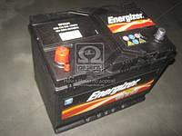 Аккумулятор 68Ah-12v Energizer Plus (261х175х220), L,EN550