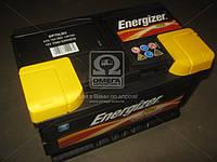 Аккумулятор 70Ah-12v Energizer Plus (278х175х175), R,EN640