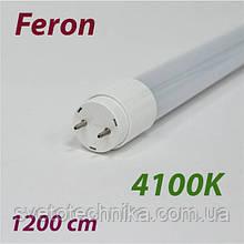 Светодиодная лампа Feron LB246 Т8 18W 4000К